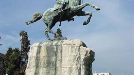 Monumento a Giuseppe Garibaldi - >La Spezia