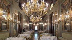 Palazzo Borghese - >Firenze