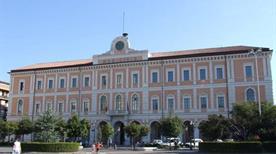 Palazzo San Giorgio - >Campobasso