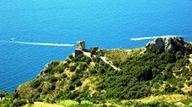 Torre Maddalena - >Monte Argentario