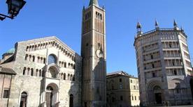 Torre del Vescovado - >Parma