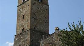 Il Campano (Torre Civica) - >Anghiari