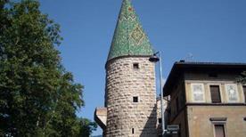 Torre Verde - >Trento