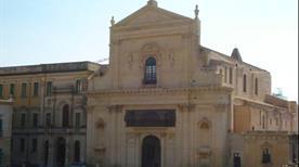 Basilica San Salvatore - >Noto