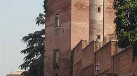 Torre degli Annibaldi - >Rome