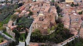 borgo di Santarcangelo - >Santarcangelo di Romagna