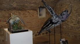 Museo del Mare - >Piombino