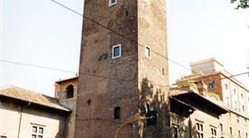 Torre degli Anguillara - >Rome