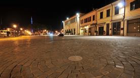 Piazza Ciceruacchio - >Cesenatico