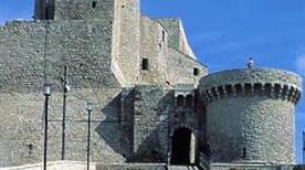 Castello dei Badiali - >Isole Tremiti