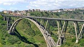Ponte Bisantis - >Catanzaro