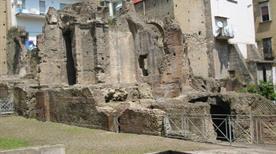 Complesso Archeolog.Vico Carminiello - >Napoli