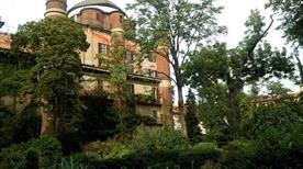 Orto Botanico Milano Brera - >Milano