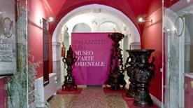 Civico Museo d'Arte Orientale - >Trieste