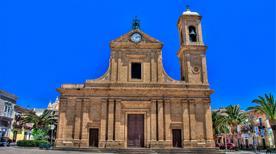 Chiesa Madre - >Santa Croce Camerina