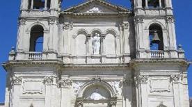 Chiesa Santa Maria della Provvidenza - >Zafferana Etnea