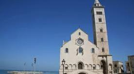Cattedrale di Trani - >Trani