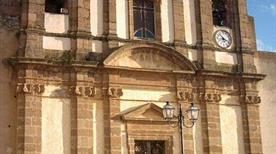 Chiesa della SS. Trinità - >Villafrati