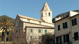 Chiesa di San Pietro - >Corniglia
