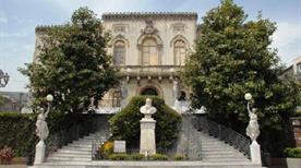 Palazzo Municipale - >Zafferana Etnea