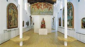 Museo Civico e Diocesano d'Arte Sacra - >Montalcino