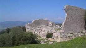 Ansedonia citta' romana di Cosa - >Orbetello