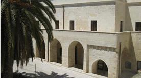 Castello Carlo V - >Lecce