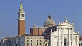 Basilica di San Giorgio Maggiore - >Venezia