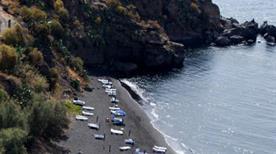 Spiaggia del Gelso - >Vulcano