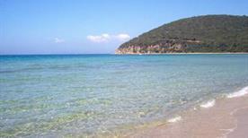 Spiaggia Mortelliccio - >Piombino