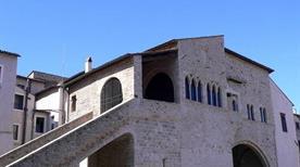 Palazzo Comunale - >Anagni
