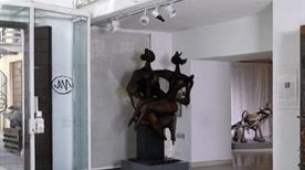 Museo Luciano Minguzzi - >Milano