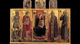 Pinacoteca Comunale - >Massa Fermana