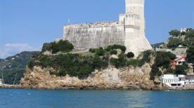 Castello di Lerici - >Lerici