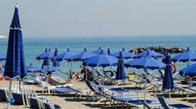 Spiaggia Ricciulillo - >Ischia