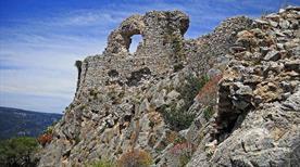 Castello di Quirra - >Villaputzu