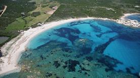 La spiaggia Valle dell'Erica - >Santa Teresa di Gallura