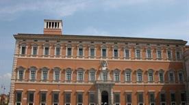 Palazzo Lateranense - >Rome