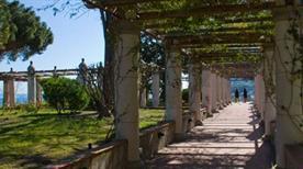 Museo di Villa Arbusto - >Ischia