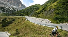 Passo Fedaia - >Arabba