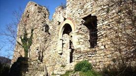 Castello di Andora (Paraxo) - >Andora
