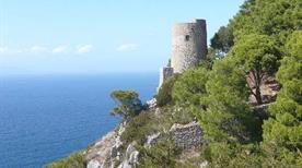 Torre della Guardia - >Anacapri