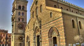 Basilica Cattedrale Protometropolitana - >Messina