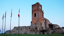 Torre Malatestiana - >Montescudo-Monte Colombo