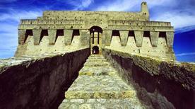 Forte Porto San Stefano - >Monte Argentario