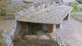 Villa Romana - >Desenzano del Garda