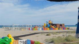 Family Beach - >Cagliari