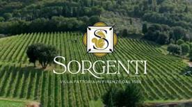 Fattoria le Sorgenti & Villa le Sorgenti B&B - >Bagno a Ripoli