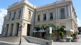 Teatro Cilea - >Reggio Calabria