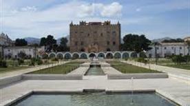 Castello della Zisa - >Palermo